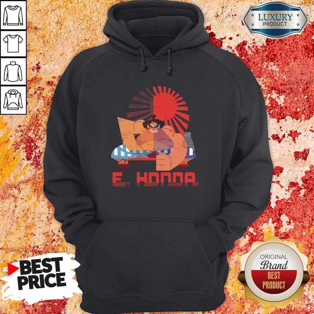 Premium E. Honda Sumo Shirt