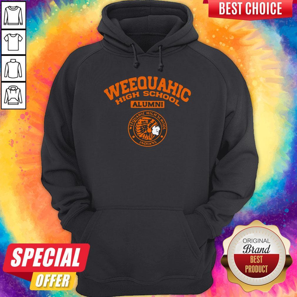 Weequahic High School Alumni Indians Shirt